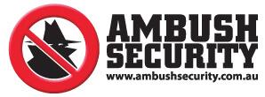 Ambush Security Logo