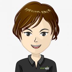 Smartprint Staff - Amanda