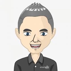 Smartprint Staff - Garry