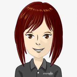 Smartprint Staff - Anita