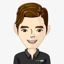 Smartprint Staff - Brenton