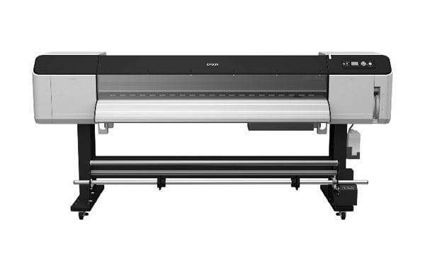Digital printer commerical