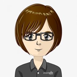 Smartprint Staff - Jess