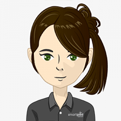 Smartprint Staff - Melanie