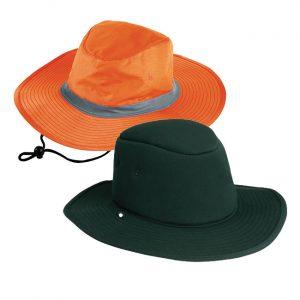 broad brim hats